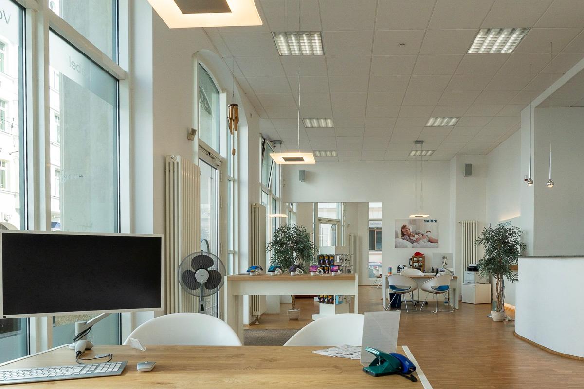 Lichtsteuerung im Smarthome