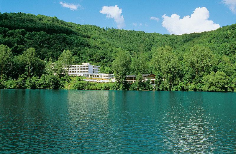 Dorint Seehotel & Resort Bitburg Südeifel