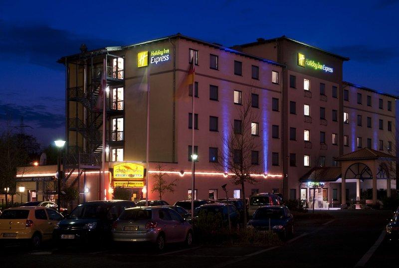 Holiday Inn Express Cologne Troisdorf