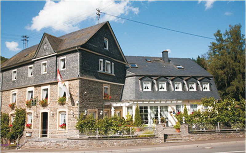 Weinhaus-Hotel Gräffs-Mühle