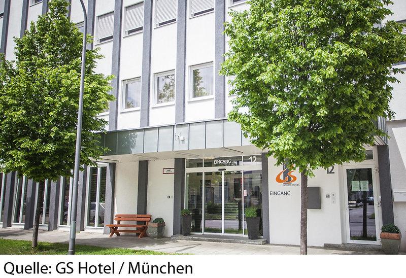 GS Hotel München