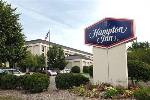 Hampton Inn Rockford