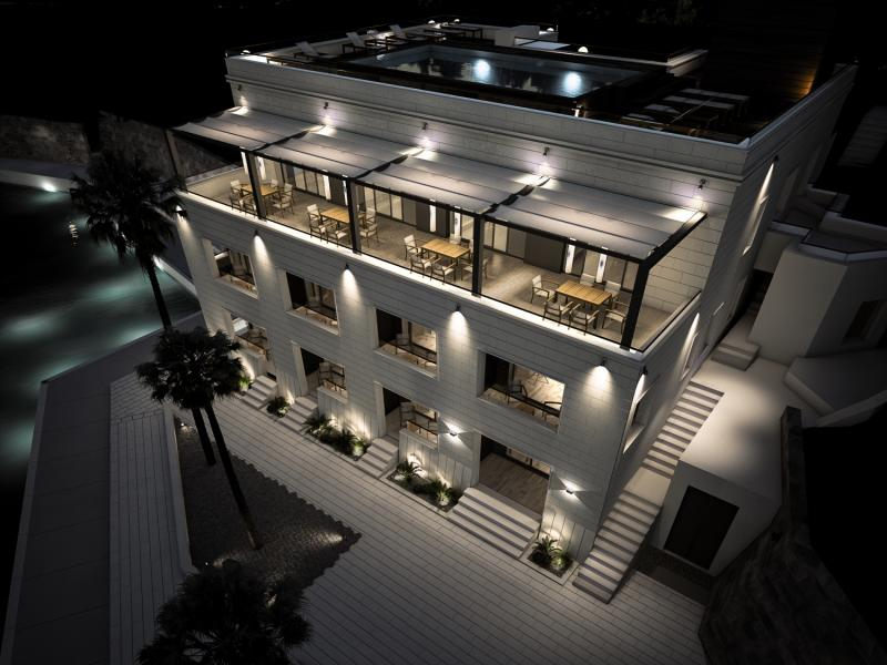 Aparthotel Kalamota