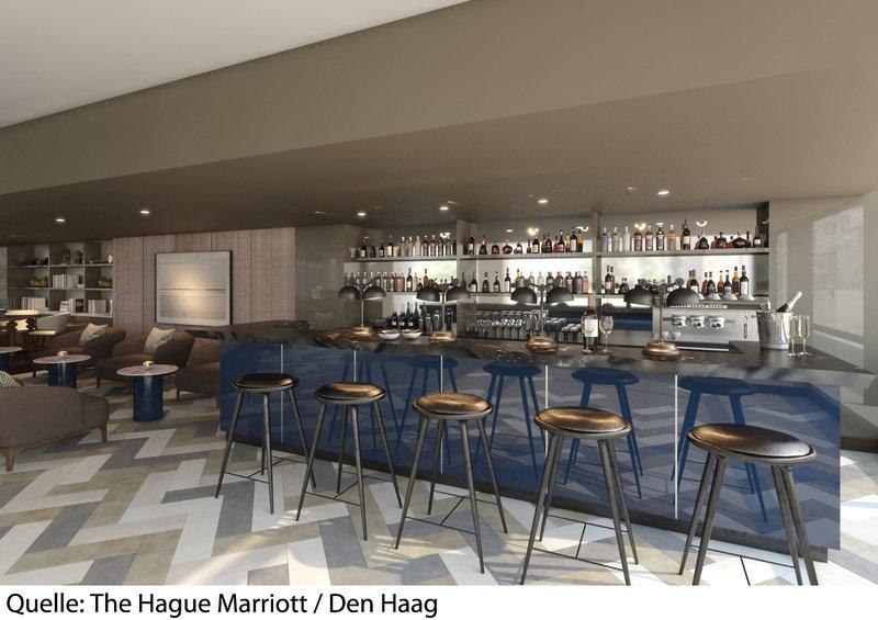 World Bel Air Hotel The Hague