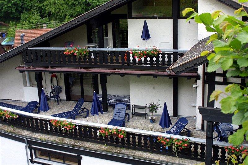 Krähenbad Hotel
