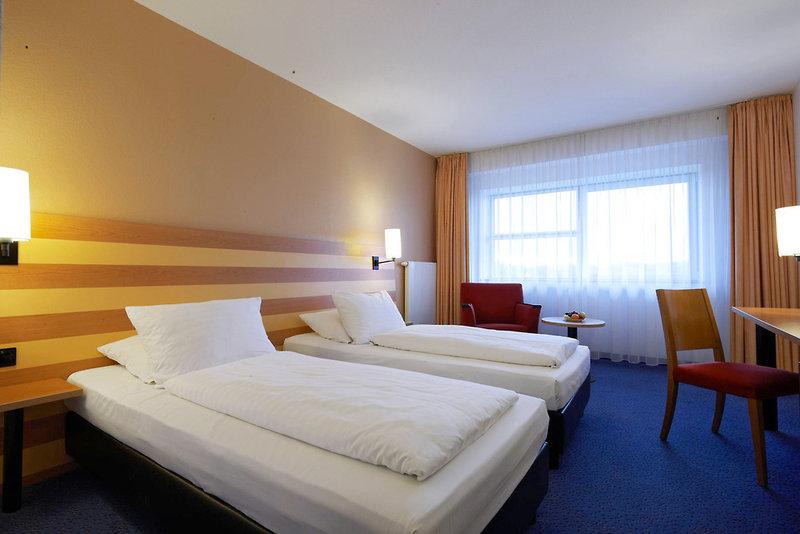 Intercity Hotel Frankfurt Airport