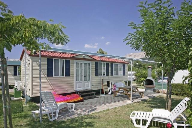 Campingplatz Zablace