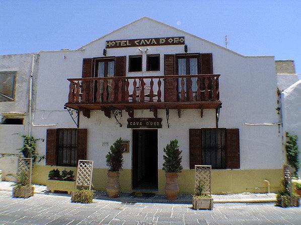 Cava Doro Hotel