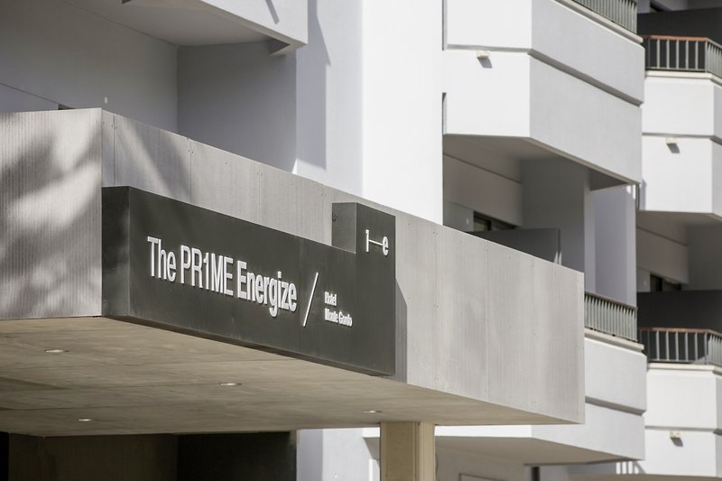 The Prime Energize Hotel Monte Gordo