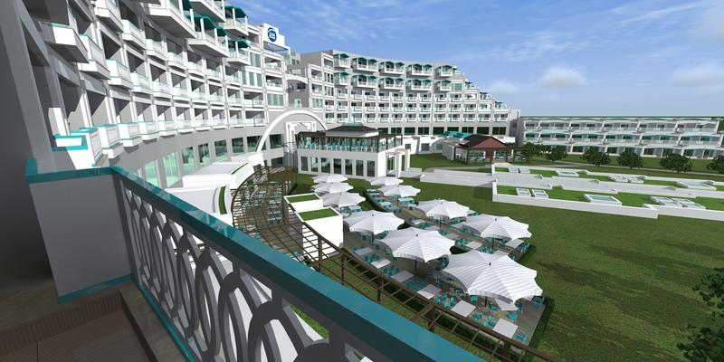 Limak Babylon Hotel & Resort