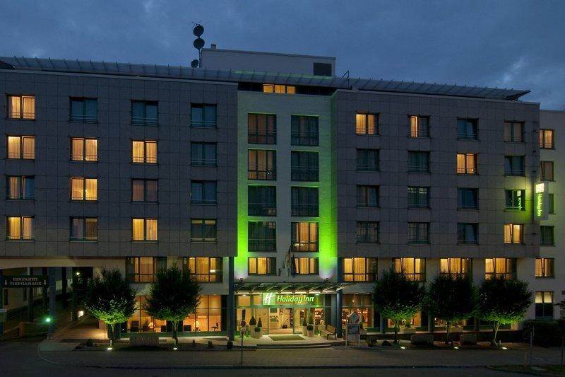 Holiday Inn Essen City Centre