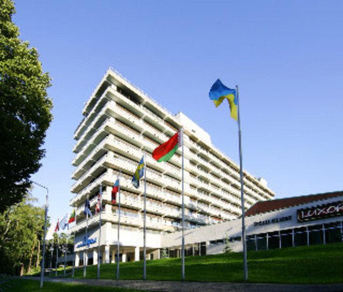 Lielupe Hotel