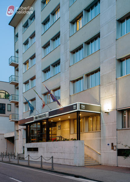 NH Hotel Trieste