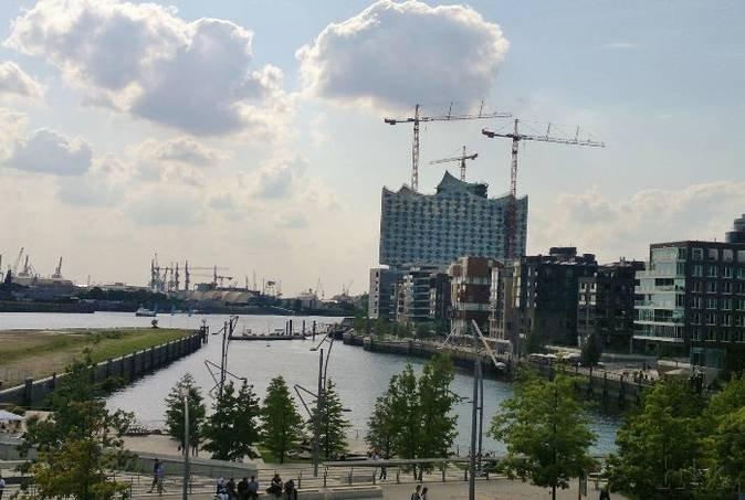 The Gresham Carat Hamburg