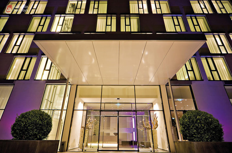 Innside Premium Hotels Düsseldorf Derendorf