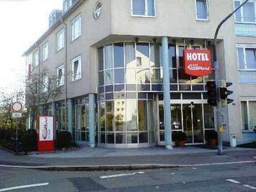 Nordic Hotel Stuttgart - Sindelfingen