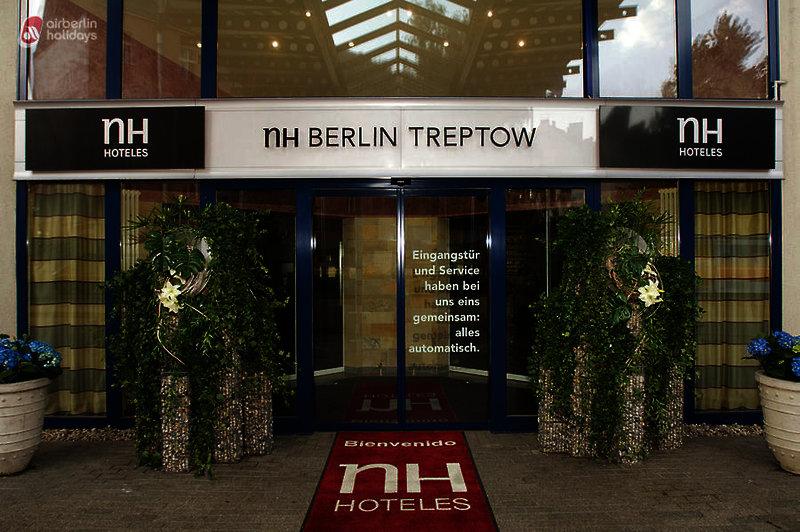 NH Berlin Treptow