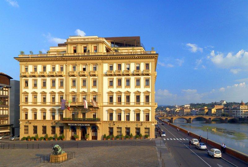 The Westin Excelsior Florenz