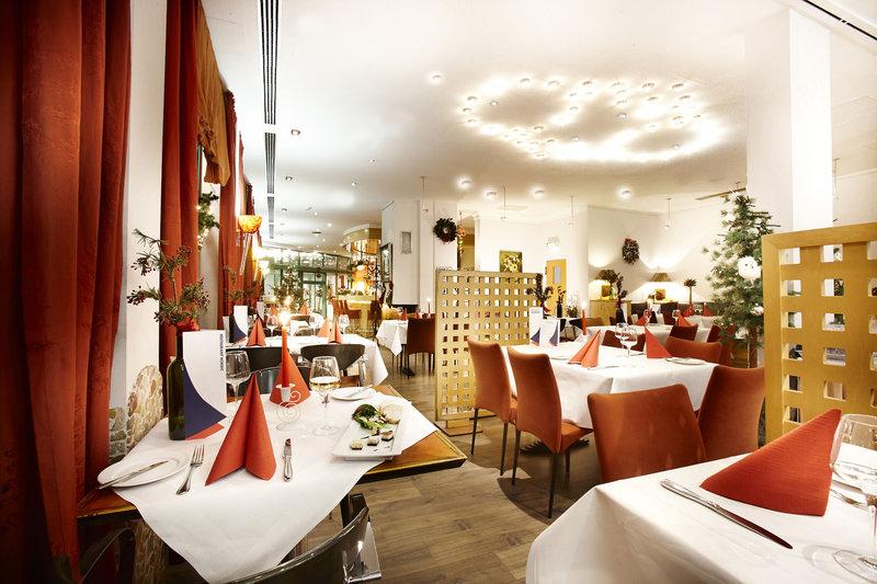 Best Western Hotel Nordic Ambiente