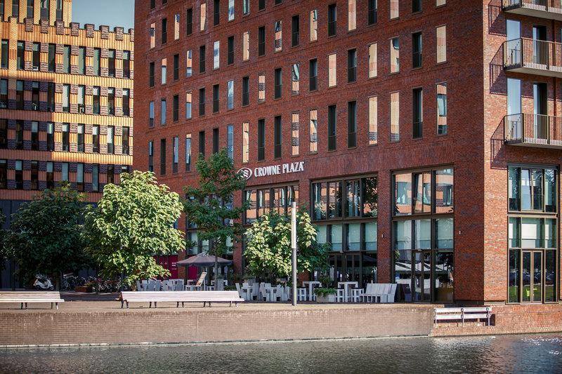 Crowne Plaza Amsterdam South