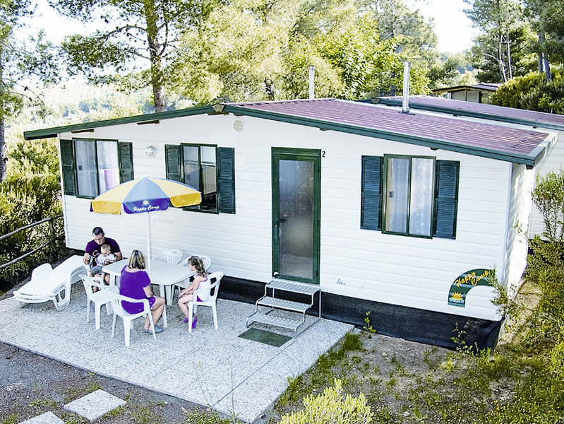 Terme Catez Camping