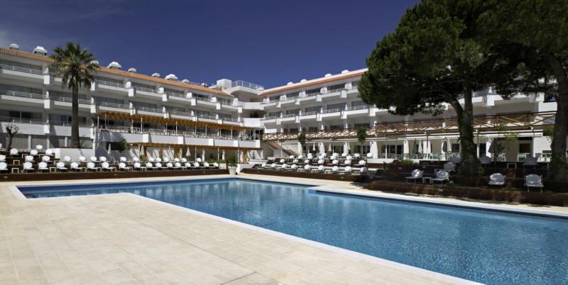 Aqualuz Suite Hotel Apartamentos Troiamar & Troiario