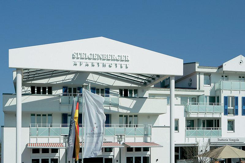 Steigenberger Aparthotel Zingst