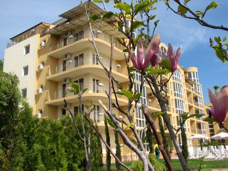 Joya Park Aparthotel