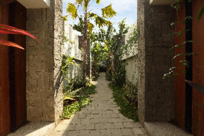 Samaja Villas - Beachside / Kunti / Royal