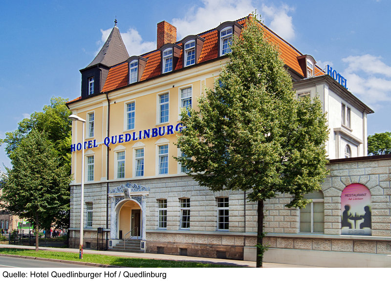 Quedlinburger Hof