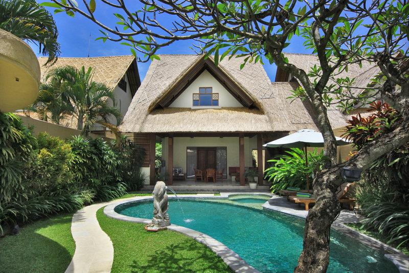 Mutiara Bali Boutique Resort Villas & Spa - Mutiara's Resort