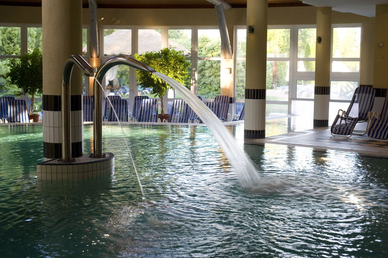Lotus Therme Hotel