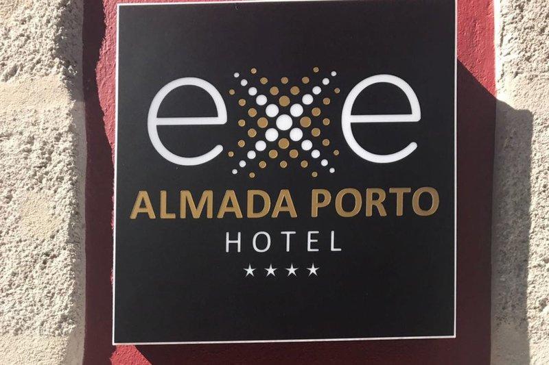 Exe Almada Porto