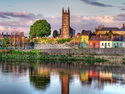 Großbritannien / Irland