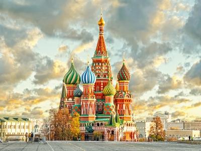 Osteuropa / Baltikum / Russland