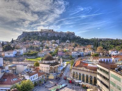 Griechenland Festland